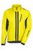 VAUDE Kuro II Softshell Jacket Men canary
